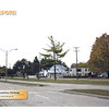 BEFORE: Grandview Parkway, east toward Division St.<br /> Conceptual rendering courtesy Traverse City Light & Power