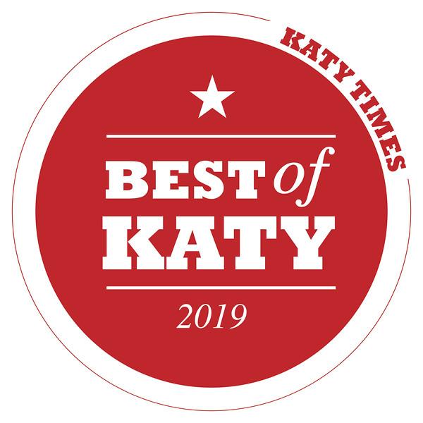 Katy Times Logos