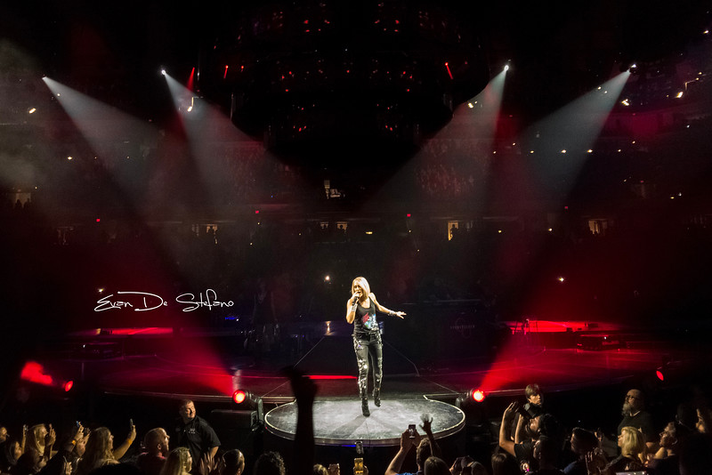 Carrie Underwood - Indianapolis, IN