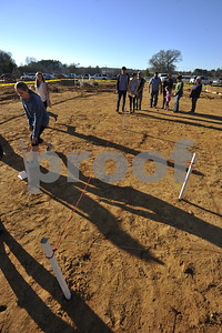 Christ Episcopal South Campus Groundbreaking