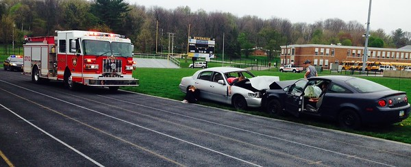 050516 Riverside mock crash