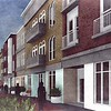 Submitted - This is among the latest renderings of Chardon Tomorrow's long-term vision for the east side of Chardon