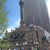 Soldiers and Sailors Monument, Public Square re-opening