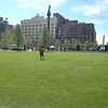 Event Lawn, Public Square re- opening
