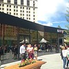 Rebol Cafe, Public Square re-opening