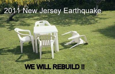 08.23.11 Earthquake