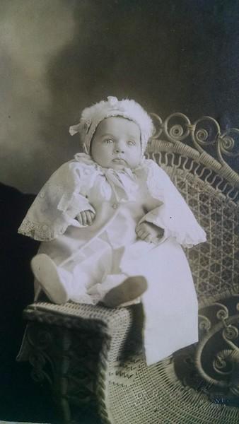 100 years in the life of Rose  Koscielniak