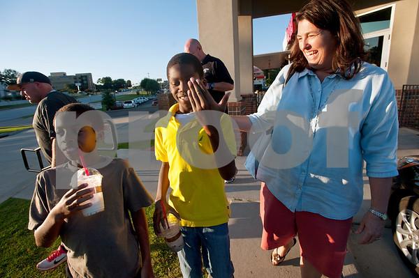 Gospel Village Mentoring