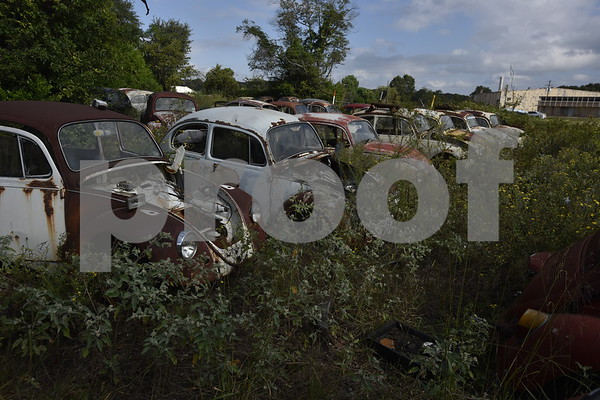 Don's Bug Barn