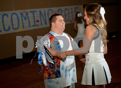 Special Needs Homecoming