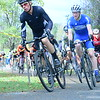 About 60 to 70 men participated in the noon Masters race ranging from age 35 to 70.<br /> All photos by Makayla McGeeney - Bennington Banner.