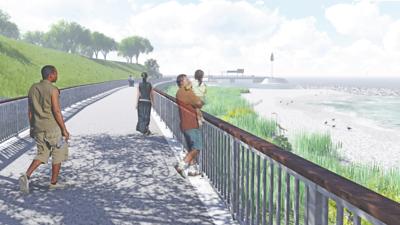 110615 Euclid lakefront development
