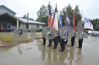 Veterans Home Parade