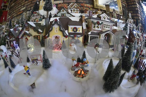 Gladewater Christmas Store