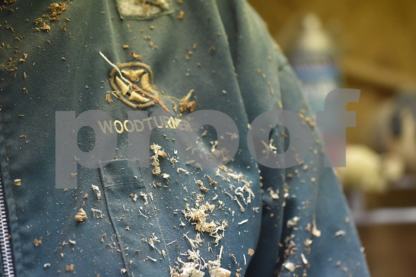 Holly Lake Ranch Woodworkers