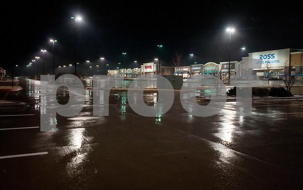 Winter Storm Texas