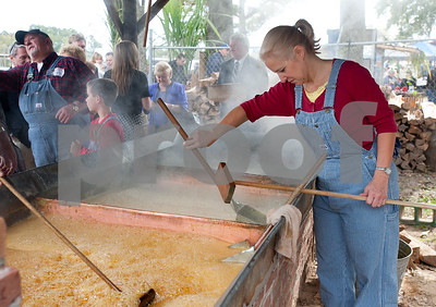 Heritage Syrup Festival