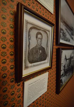 1216 Oberlin Heritage Center Tour