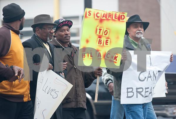 Solidarity March