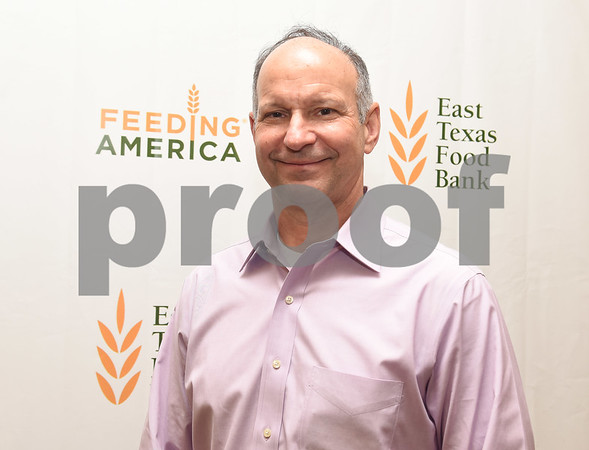 East Texas Food Bank CEO Dennis Cullinane is pictured Monday Dec. 12, 2016. The East Texas Food Bank serves 26 counties by providing food to nearly 200 partner agencies to distribute to those in need.   (Sarah A. Miller/Tyler Morning Telegraph)
