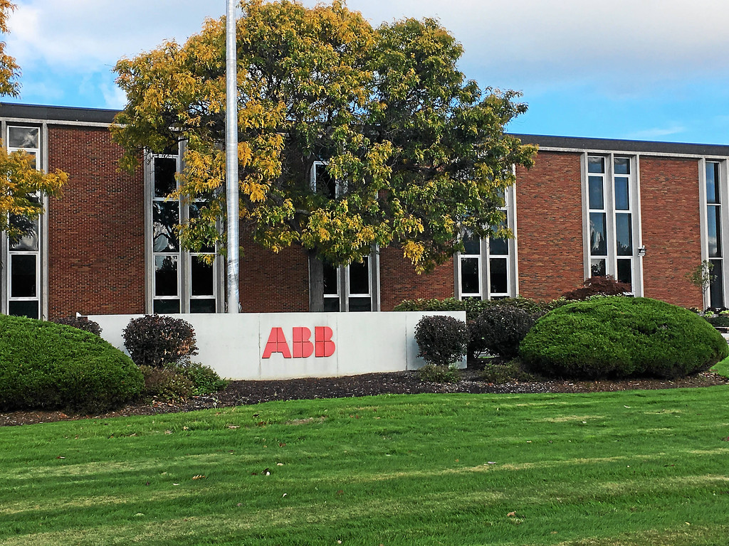 . ABB Inc. announced in January it was leaving the Wickliffe location at 29801 Euclid Ave. for Highland Hills. (Andrew Cass � The News-Herald)
