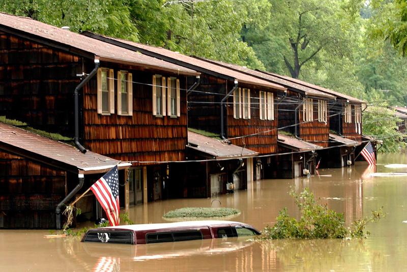 DP-8 Flood 2006-09