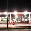 Globe/T. Rob Brown<br /> The Fastrip on North Main Street in downtown Joplin as seen Thursday night, Jan. 12, 2006. Convenience store designers have improved how they light stores and are  using large windows to allow more visibility of the activities inside.<br /> Section: News Story: Jeff L.