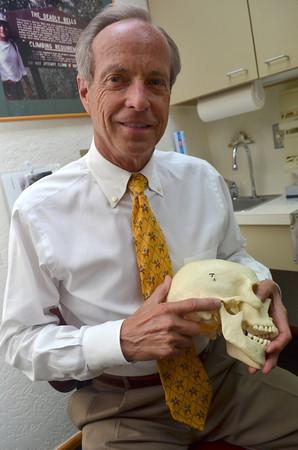 Dr. Robert Talley,