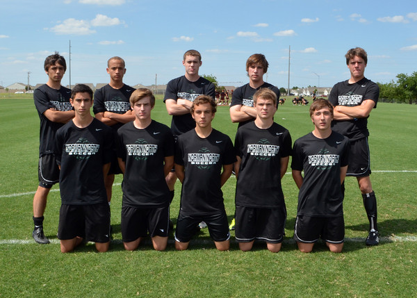 Norman North will be competing in the State Soccer Finals this weekend.<br /> Kyle Phillips/The Transcipt