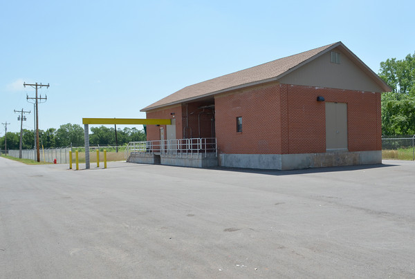 Lift Station D