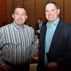 Randy Laffoon and Perry Spencer