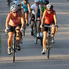 Norman Conquest is organized by the Bicycle League of Norman to supoorat and encourage the growth in recreational bicycling in and around Norman. Julie Bragg/ The Transcript