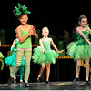 Ozians dancers rehearses for their opening night on June 27th. Julie Bragg/ The Transcript