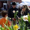 2013 Boulder Farmers'  Market First Day