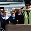 2013 CU Spring CommencementJulie Andrews