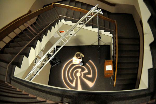 OU Labyrinth  ******FIRST CHOICE*****