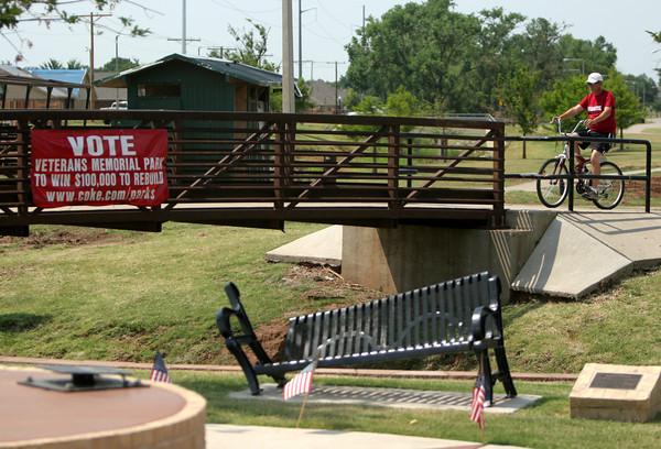park vote 1