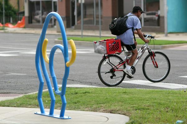 Bike racks 1