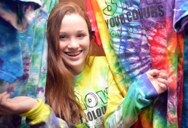 Cassidy Gaddie  Tshirts
