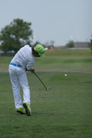 golf 17