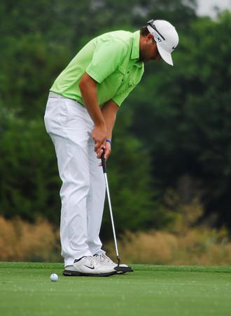 Adams Golf Tourney