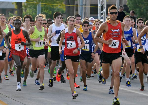Brookhaven Run