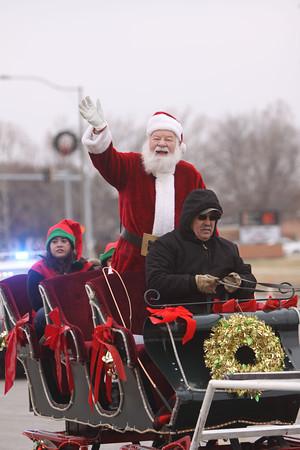 Christmas parade 19