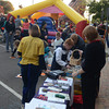 Fall Festival<br /> Children and adults enjoy the first Downtown Fall Festival Friday night, Oct. 25th, on Main St. Photos by Jason Clarke