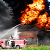 Hibdon Fire