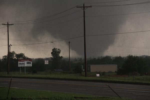 Tornado 4