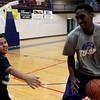 Basketball 3