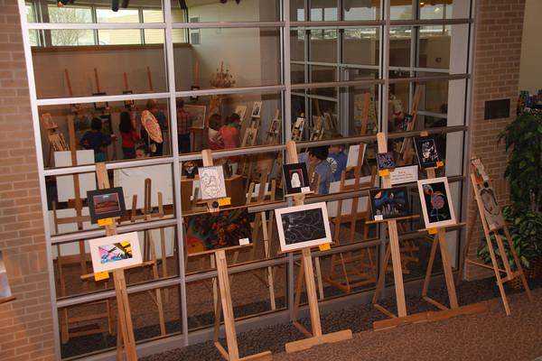 All-City art show 5