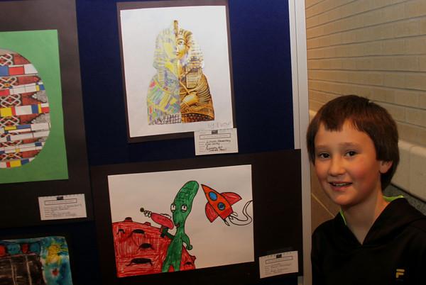 All-City art show 4