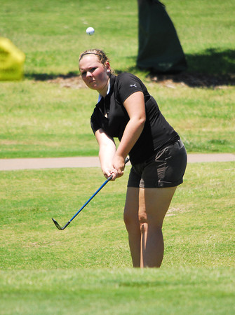 Jr Golf Tourney